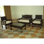Furniture Jepara Meja Kursi Tamu Modern MM 02