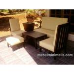 Furniture Minimalis Ducan