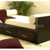 Sofa Ruang Tamu Jati 3 Laci MM 011