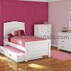 Set Tempat Tidur Anak Perempuan MM 386