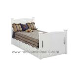 Tempat Tidur Anak Laki-Laki MM 387