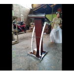 Best Seller Podium Minimalis Stainless MM PM 258