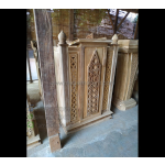 Furniture Jati Podium Kayu Minimalis MM PM 515