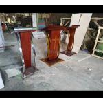 Furniture Minimalis Harga Mimbar Podium MM PM 311