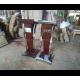 Mebel Jati Mimbar Masjid Minimalis MM PM 466