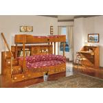 Tempat Tidur Anak Tingkat MM 384