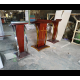 Furniture Minimalis Harga Mimbar Podium MM PM 311