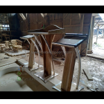Furniture Stock Harga Mimbar Pidato Minimalis MM PM 372