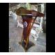 Furniture Stock Mimbar Masjid Minimalis MM PM 397