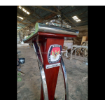 Paling Laris Podium Kayu Minimalis MM PM 377