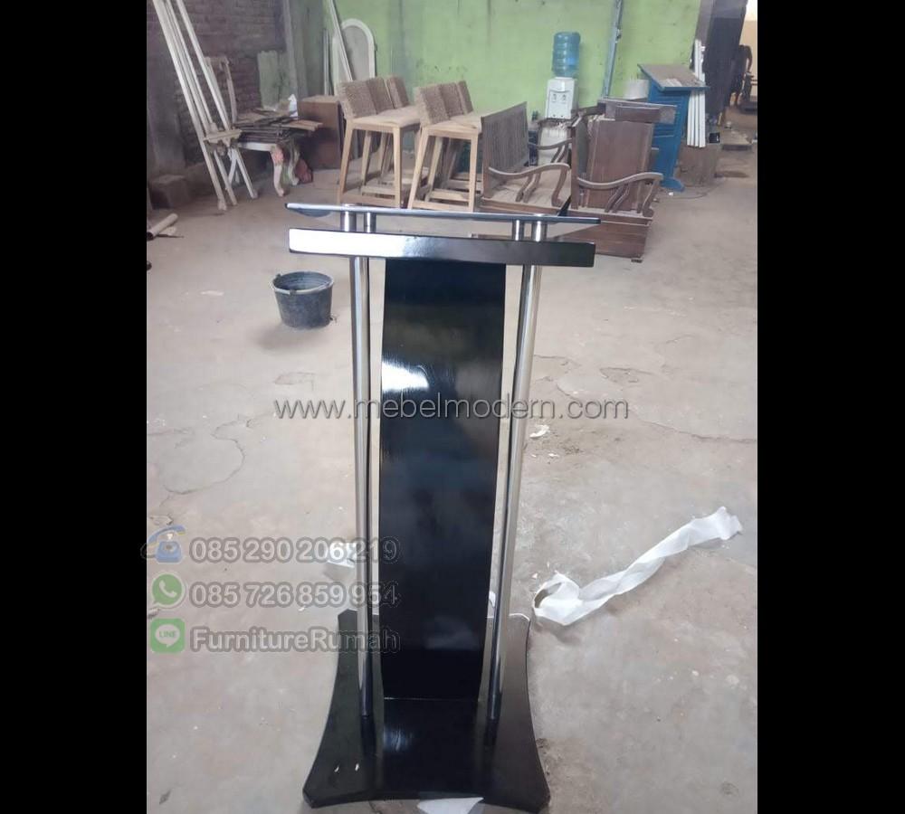 Furniture Terlaris Jual Podium Minimalis MM PM 570