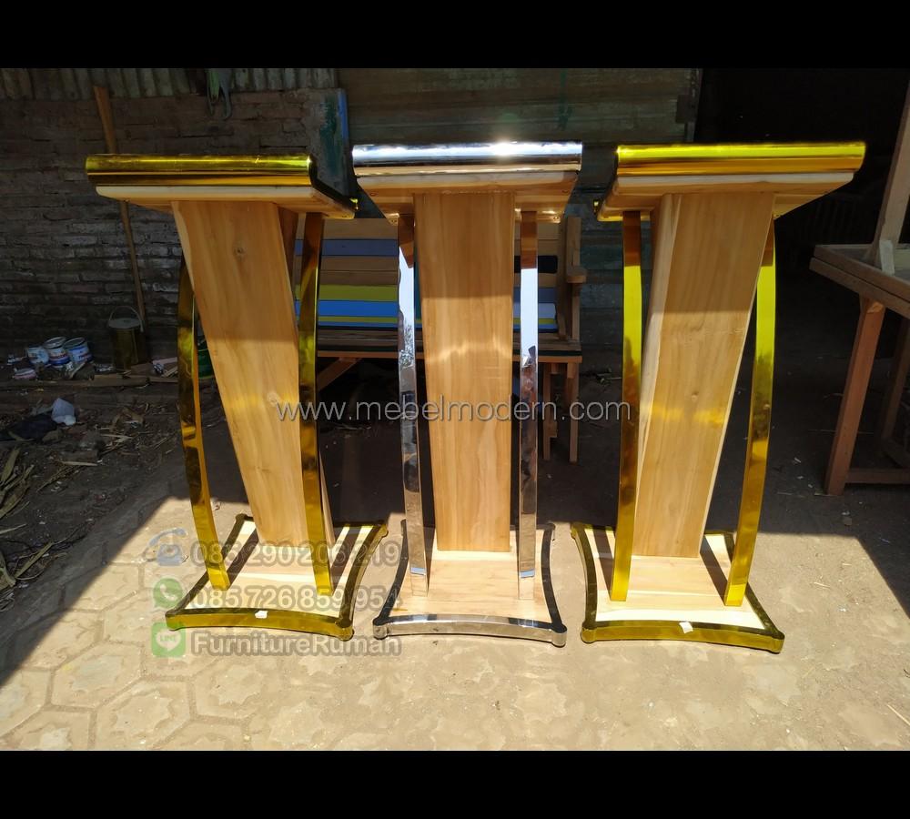 Special Produk Mimbar Masjid Ukir MM PM 231