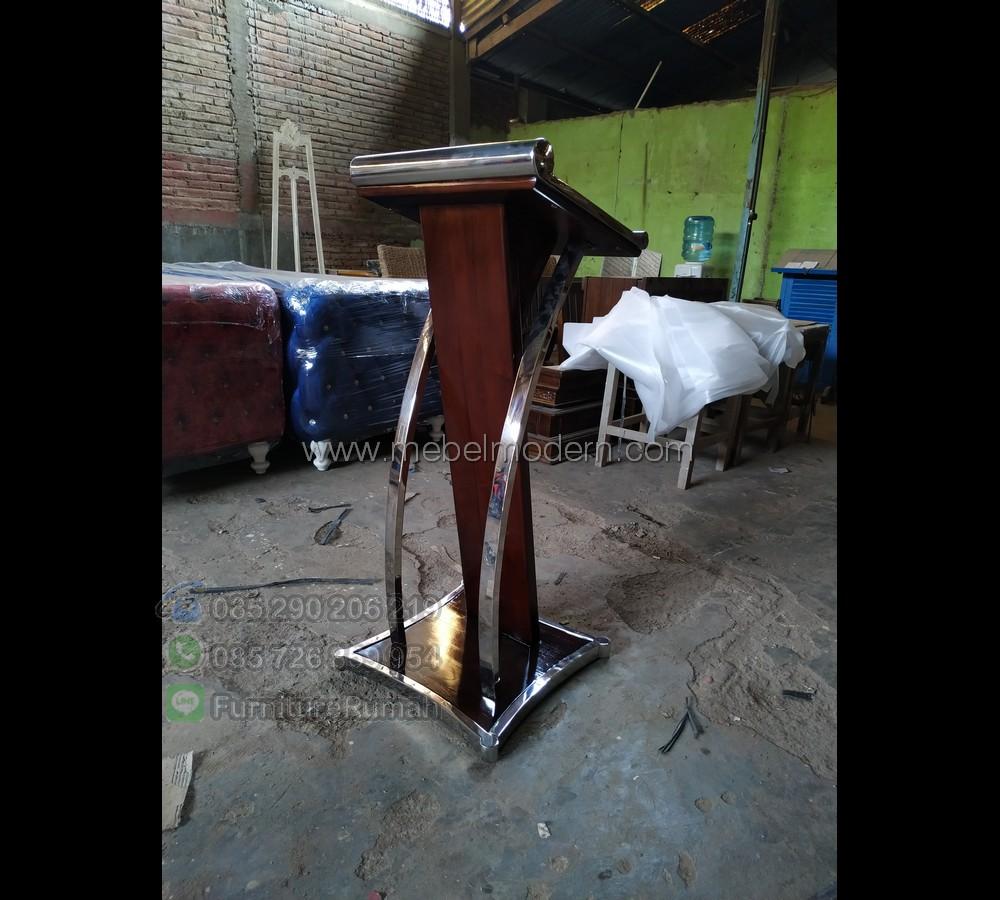 Special Produk Podium Masjid Minimalis MM PM 201